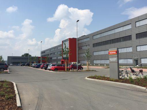 NORMA Zentrale Fürth