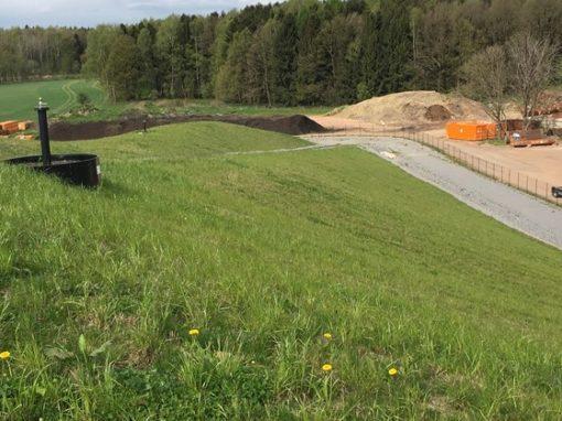 Sanierung Altdeponie Zwönitz OT Lenkersdorf
