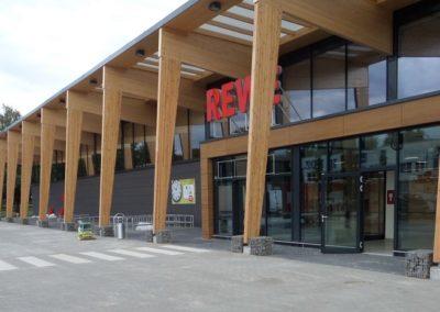 Fachmarkt Zentrum Hohen Neuendorf